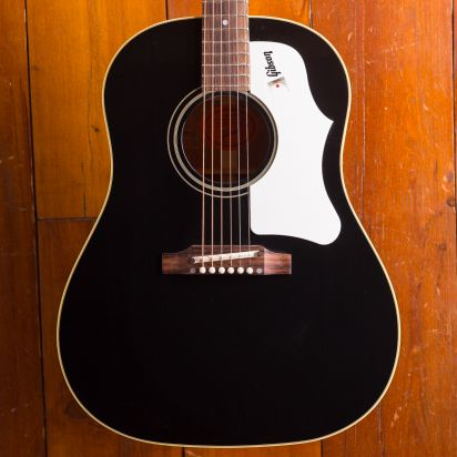 Gibson 60s J-45 Original Adjustable Saddle Ebony