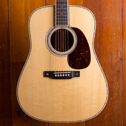 Martin Custom Shop Dreadnought Cocobolo