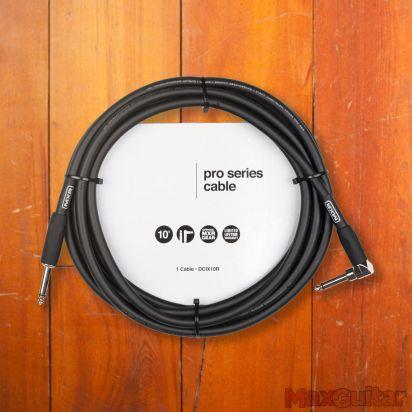 MXR DCIX10R Guitar Cable 3m