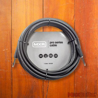 MXR DCIX20 Guitar Cable 6m