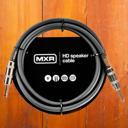 MXR DCSTHD3 High Definition Speaker Cable