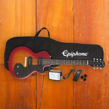 Epiphone Les Paul SL Starter Pack