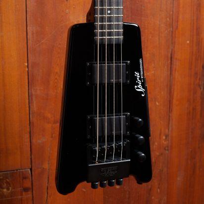 Steinberger Spirit XT2 Standard Bass Black