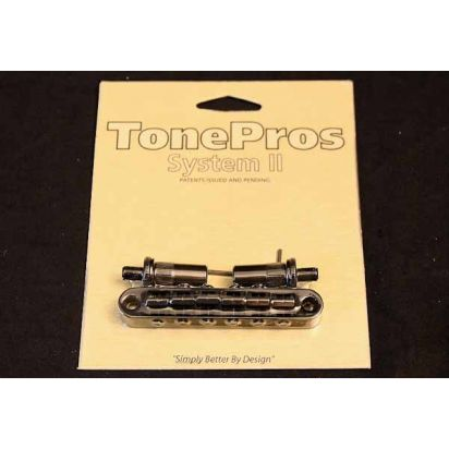 Tone Pro's T3Bt-B Metric Bridge (Lrg Posts) Bk