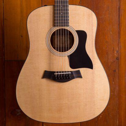 Taylor 150e Walnut, 12 String