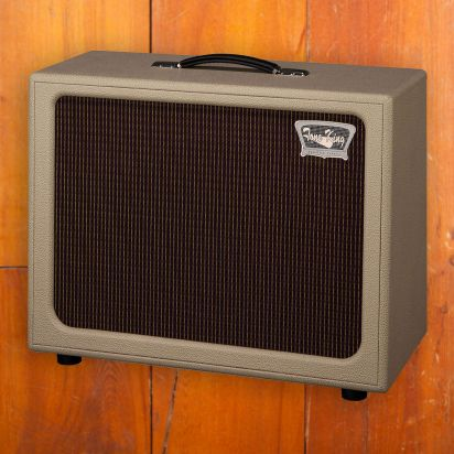 Tone King Imperial MKII Cabinet, Creme