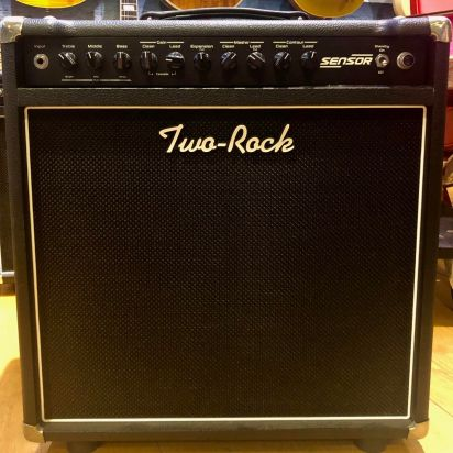 Two-Rock Sensor 35 Watt 6L6 Combo