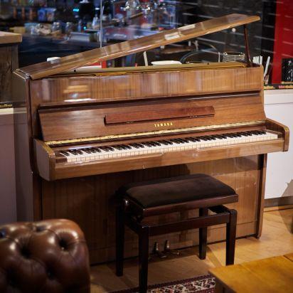 Yamaha Concert Piano, C-Type, 1974