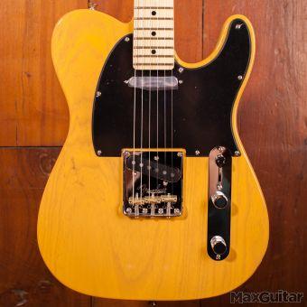 Fender American Pro Tele MN BTB (Ash)