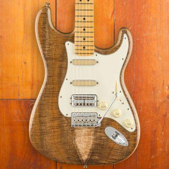 Fender American Original 50S Koa Top Strat