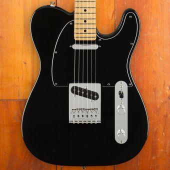 Fender Player Telecaster Mn Blk