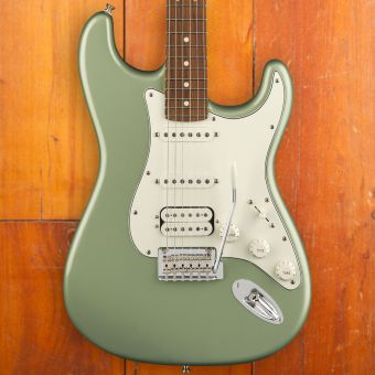 Fender Player Stratocaster Hss Pf Sgm