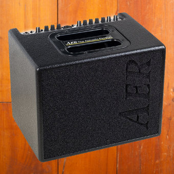 AER Compact 60/4 CPT Acoustic Amp