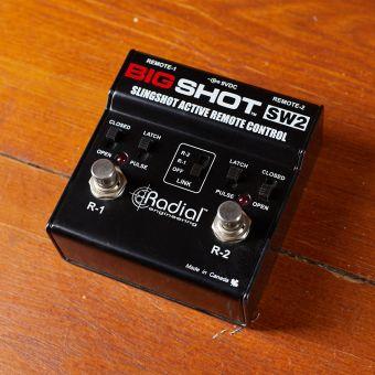 Radial Big Shot SW2