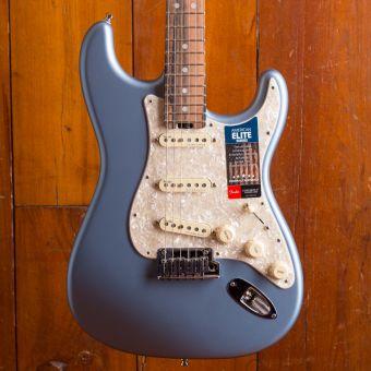 Fender American Elite Stratocaster EB SIBM