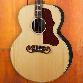 Gibson SJ-200 Studio Rosewood, Antique Natural