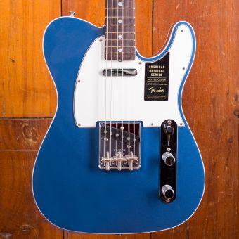 Fender American Original 60s Tele RW LPB