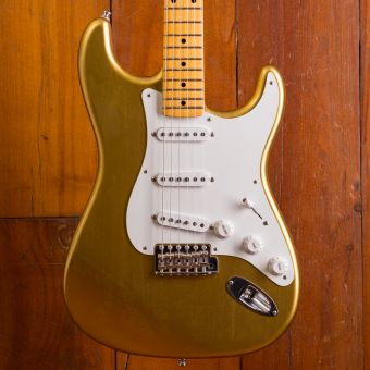 Fender CS JIMMIE VAUGHAN STRAT LLC - AAZG