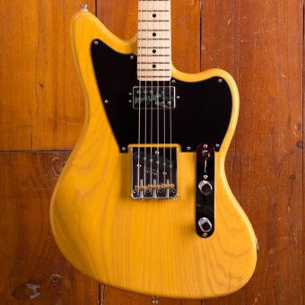 Fender FSR Offset Telecaster Butterscotch Blonde