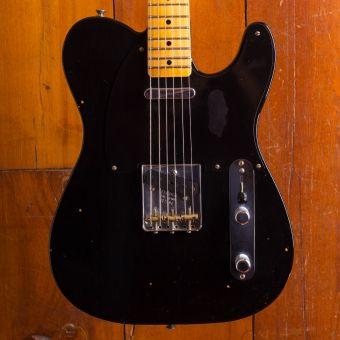 Fender CS 2017 1951 Nocaster Journeyman Relic