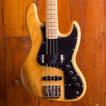 Fender Marcus Miller Jazz bass NOS