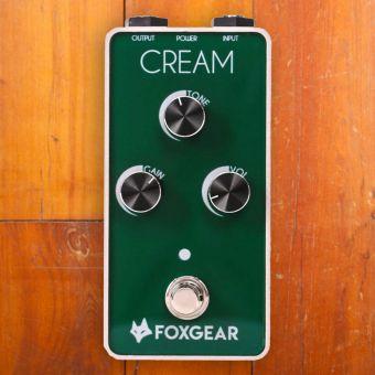 Foxgear CREAM OVERDRIVE