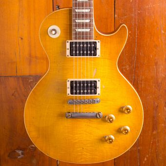 Gibson CS Duane Allman 1959 Les Paul 105 of 150