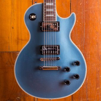 Gibson CS Les Paul Custom Mahogany Top PSL