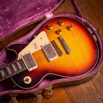 Gibson CS MAX 15th Anniversary LTD 1959 Les Paul