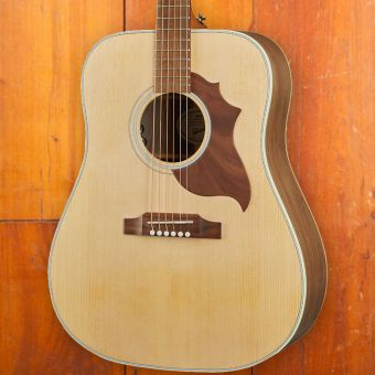 Gibson Hummingbird Sustainable Antique Natural