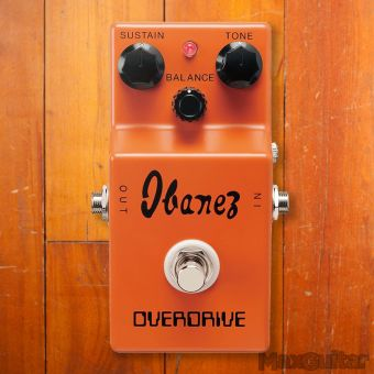 Ibanez OD850 Reissue