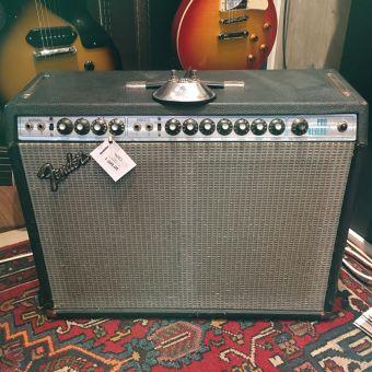 Fender Pro Reverb 1979