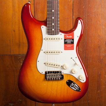 Fender American Pro Strat RW SSB (Ash)