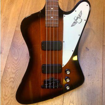 Gibson Thunderbird IV 2009 Vintage Sunburst
