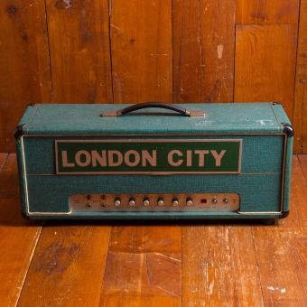 Diversen London City