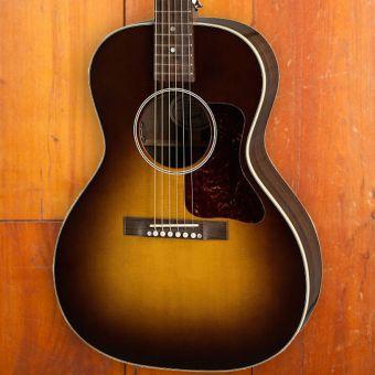 Gibson L-00 Studio Walnut, Walnut Burst