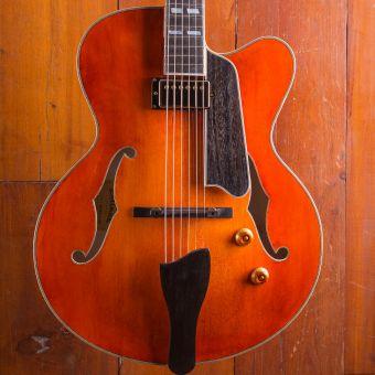 Eastman AR580CE HB Seymour Duncan Jazz