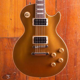 Gibson Slash Les Paul Goldtop Dark Back