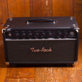 Two-Rock Crystal head 100 watt