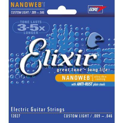 Elixir E 12027
