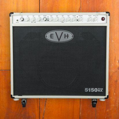 EVH 5150III 50W 6L6 212 Combo