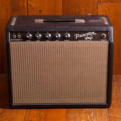 Fender 1965 Princeton amp