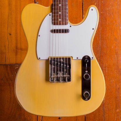 Fender 1978 Telecaster butterscotch