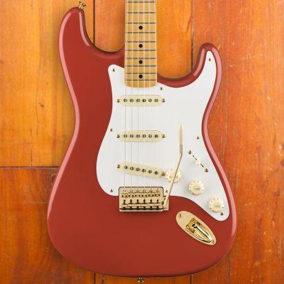Fender LTD Classic 50s Stratocaster FRD GH