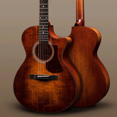 Eastman AC108 Classic LTD