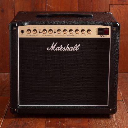 Marshall DSL 20CR-E Combo