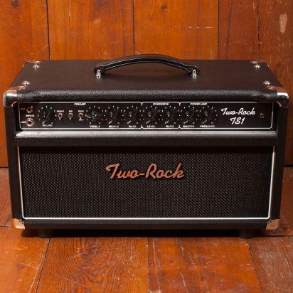 Two-Rock TS-1 100w Head