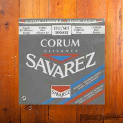 Savarez 500ARJ Alliance Corum Mixed Tension