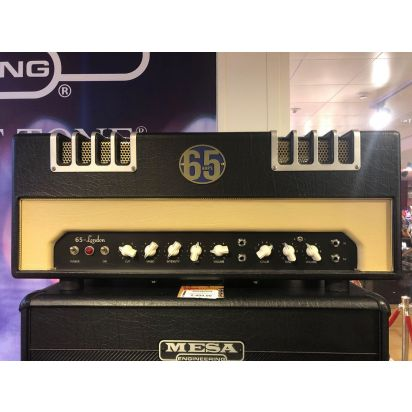 65amps London Head
