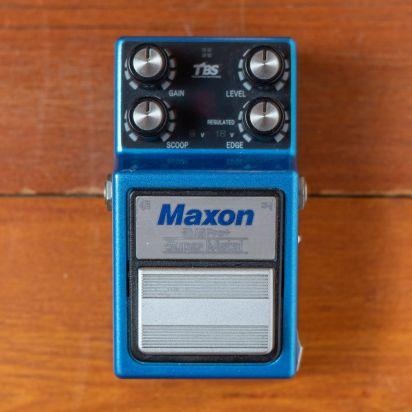 Maxon SM-9 Pro+ Super Metal